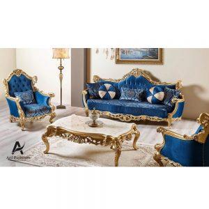 1 Set Sofa Tamu Mewah