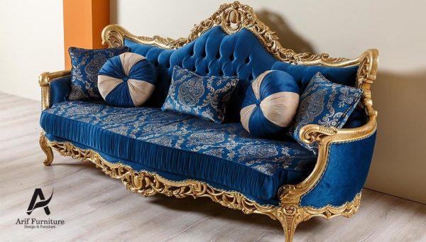 1 Set Sofa Tamu Mewah 4