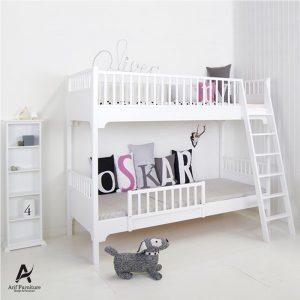 Set Kamar Tidur Anak Tingkat Minimalis Terbaru