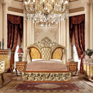 Set Kamar Mewah Klasik Luxury 2020