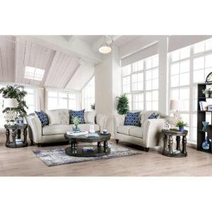 Set Kursi Sofa Tamu Jepara Mewah Minimalis