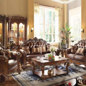 Set Sofa Tamu Waldorf Mewah