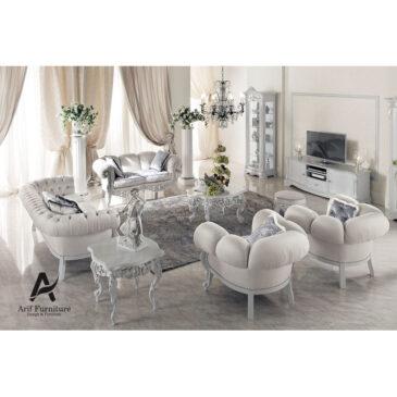 Sofa Mewah Modern Italia