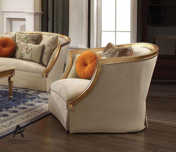 Sofa Minimalis Mewah 4