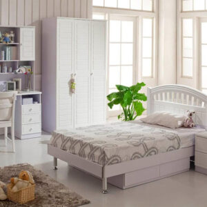 Tempat tidur anak minimalis terbaru slide