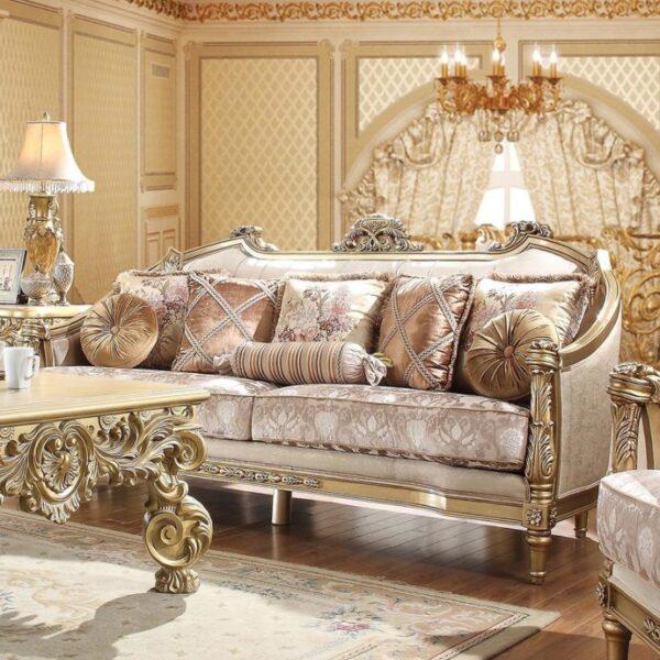 New Sofa Tamu Mewah Jepara 1