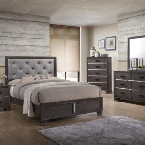Set kamar tidur jepara minimalis