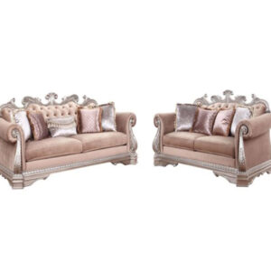 Set Sofa Tamu Jepara Ukiran Mewah