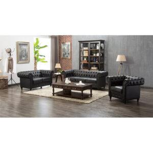 Set Sofa Tamu Minimalis Model New Furniture Jepara 1