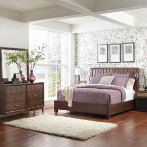 Tempat Tidur Mewah Jepara Klasik Terbaru 1