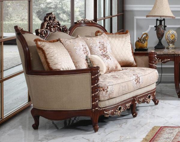 Set Sofa Tamu Jepara New Sofa Tamu Klasik 2