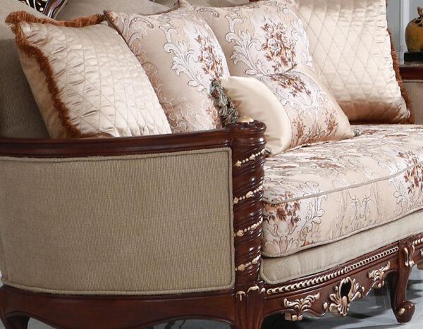 Set Sofa Tamu Jepara New Sofa Tamu Klasik 3