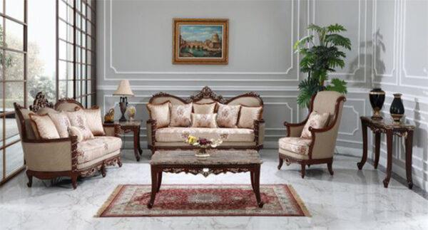 Set Sofa Tamu Ukir Jepara New Sofa Tamu Klasik