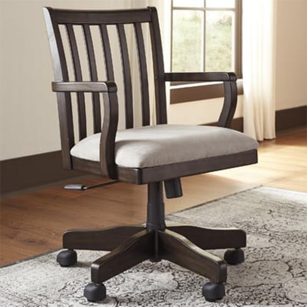 harga kursi kantor kayu jati