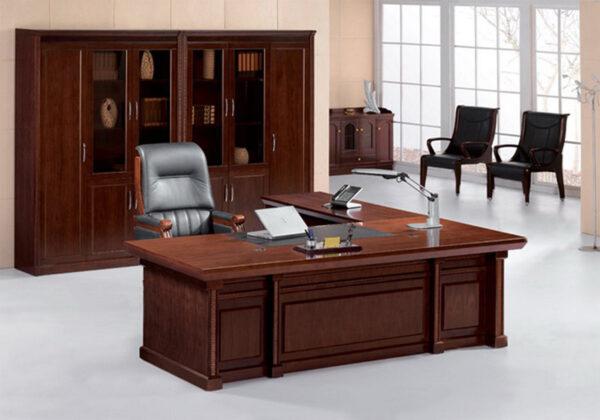 meja kantor minimalis jepara