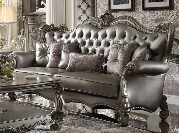 sofa ruang tamu mewah jepara 1