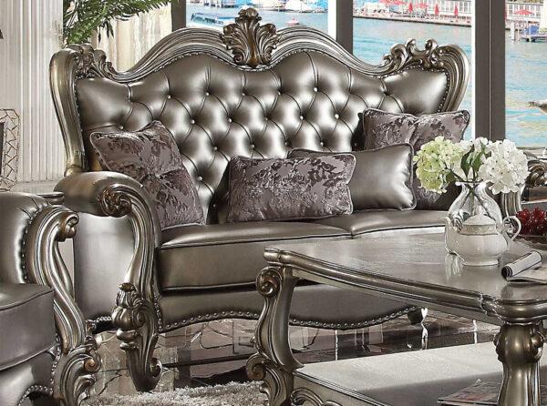 sofa ruang tamu mewah jepara 2