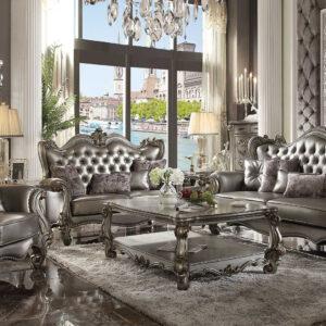 sofa ruang tamu mewah jepara