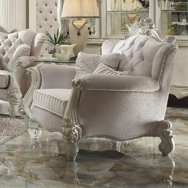 kursi tamu sofa mewah jepara terbaru