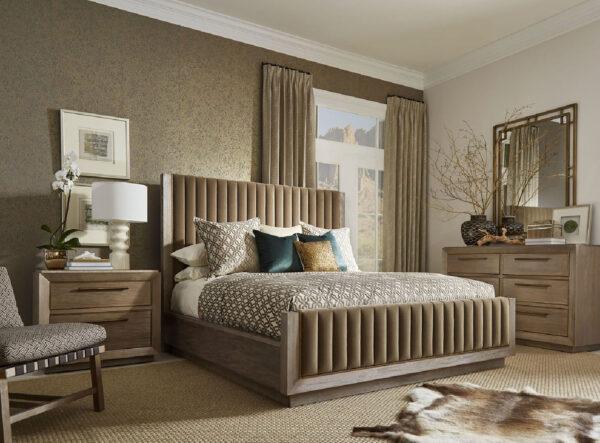set tempat tidur minimalis jepara