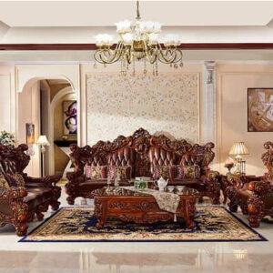 sofa kursi ruang tamu mewah modern