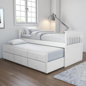 tempat tidur anak modern minimalis terbaru
