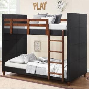 tempat tidur anak tingkat minimalis mewah