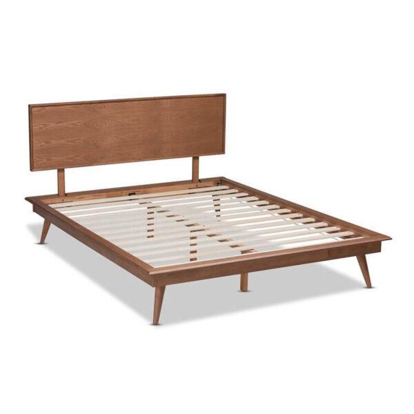 tempat tidur minimalis jati jepara 2