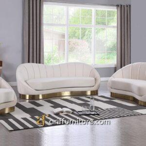 Desain Sofa Minimalis Modern Untuk Ruang Tamu