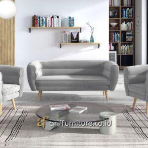 Desain Sofa Minimalis Untuk Ruang Tamu
