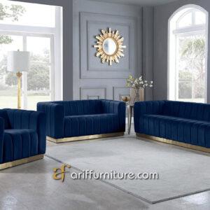 Desain Sofa Ruang Tamu Minimalis Modern