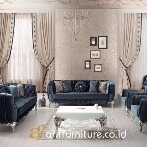 Harga Set Sofa Tamu Klasik Mewah