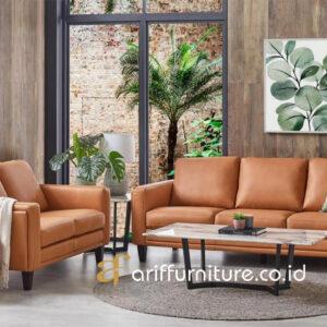 Model Sofa Tamu Jepara Minimalis Modern